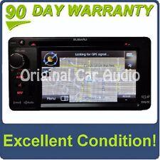 Subaru Impreza WRX BRZ OEM Navigation Bluetooth HD BT XM Radio FW602US STI 2013