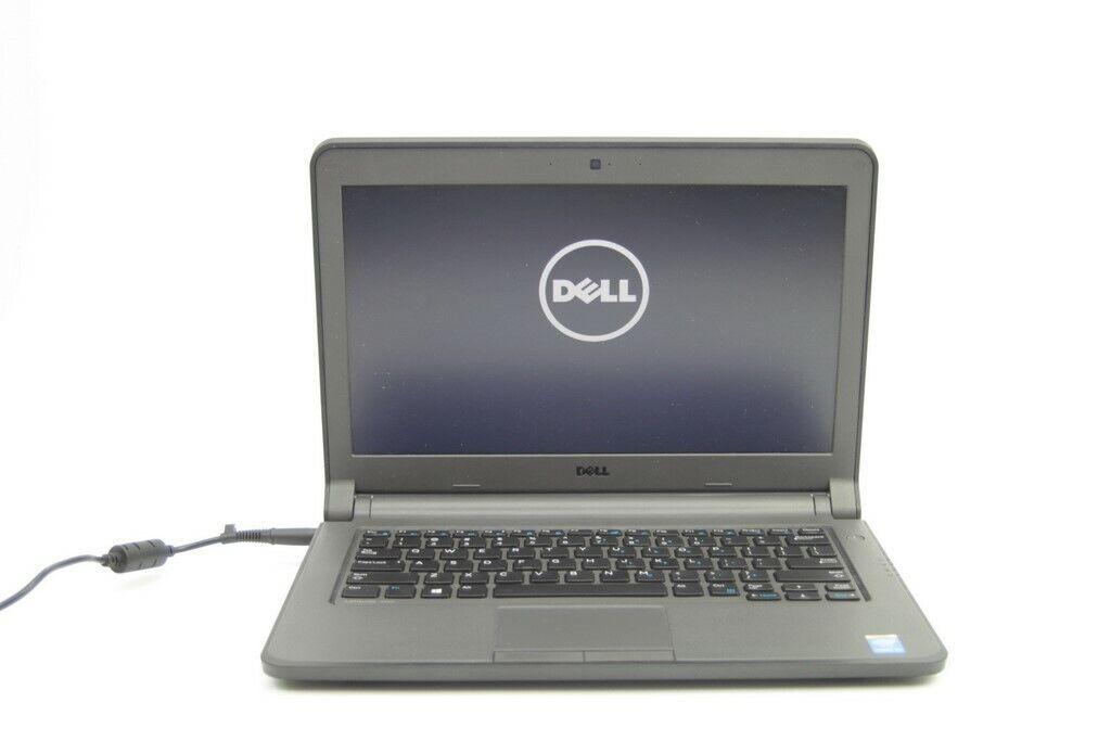 Dell Latitude 3350 Core i5 5200U 2.20GHz 4GB RAM 128GB SSD 13.3'' Win10 Laptop