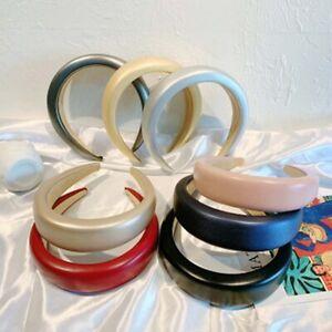 Leather-Sponge-Padded-Headband-Fashion-Hairband-Elegant-Women-Girls-Hair-Hoops-p
