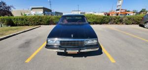 1990 Buick Le Sabre