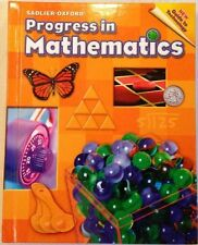 Progress In Mathematics Sadlier-Oxford by sadlier