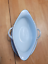 thumbnail 7 - Rosenthal Modell Gravy Boat with Attached Underplate R1817 White Pink Flowers