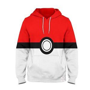 New-Pokeball-Pokemon-Ash-Katsam-3D-Hoodie-Sweatshirt-Men-Women-Pullover-S-6XL