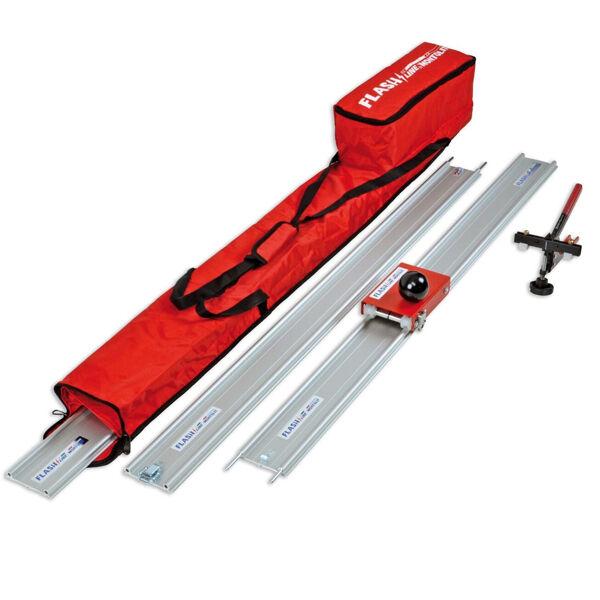 Montolit Komplettsystem Zum Schneiden Fliesen aus 0 bis 340cm. 3M Groß Format