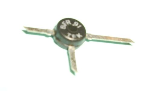 RF Transistors BF167;BF173;BF180;BF199;BF200;BF272;BF256...to BFR. and  BFQ16