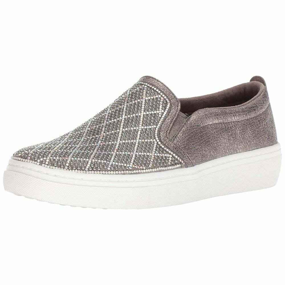 Skechers Street goldie - Diamond Darling Pewter Ladies shoes