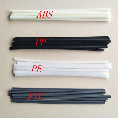 Plastic welding rod bumper rod PP ABS PE PVC automotive tools Polypropylene,5PCS