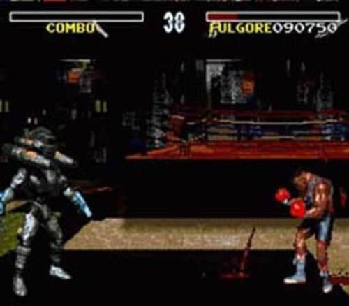 1 of 1 - Killer Instinct - SNES Super Nintendo Game