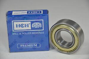 6007-ZZ HCH Premium EMQ 6007 2Z shield bearing 6007 ball bearings 6007ZZ