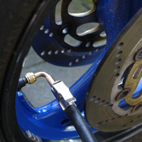 Ersatzventil BMW K1200RS R1100RS R1150RS 2 Winkelventil Ventilverlängerung
