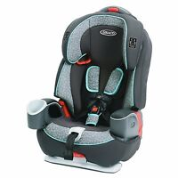 Graco Nautilus 3-in-1 - Sully Convertible/Booster Car Seat