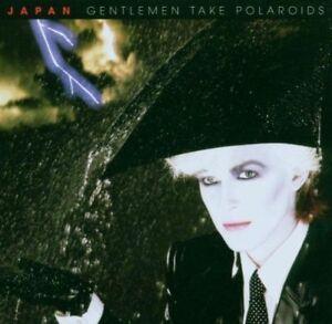 Japan-Gentlemen-Take-Polaroids-Nuevo-CD