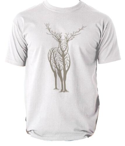 Deer T Shirt Top Détraqueurs Harry Potter Rowling Lord Voldemort S-3XL