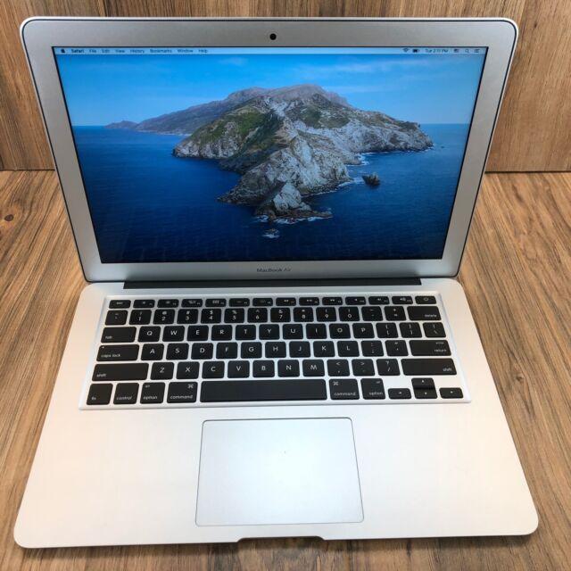 Macbook air i7 processor