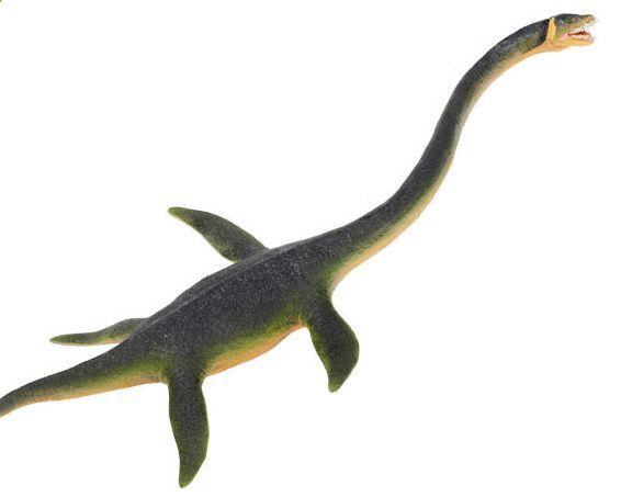 ELASMOSAURUS Dinosaur # #302429 ~ Free Ship/USA w/$25+SAFARI, Ltd Products