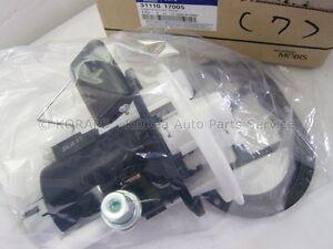 Fuel Pump Sender Module Assy 31110-17005 fit 2001-2010 Hyundai Lavita Matrix 1.6