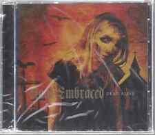 Soul Embraced-Dead Alive CD  Christian Death Metal (Brand New Factory Sealed)
