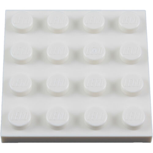 GIFT M-Z COLOURS BESTPRICE 3031 4x4 PLATE NEW LEGO SELECT QTY