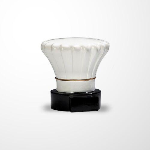Geburtstag Geschenk Sternekoch Bester Koch der Welt Koch Pokal Kochmütze