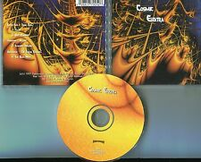 V.A. CD COSMIC ELECTRA ©1997 - USA-6-track-CD - SD 7025-2- Electronic - Techno