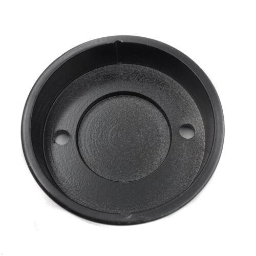 Brake Fluid Reservoir Cap Cover For 93-05 Honda CBR900RR 929RR 954RR 1000RR Blac