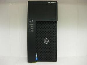 Dell-T1700-Mini-Tower-Front-Case-Bezel-Panel-Faceplate-4W1K1