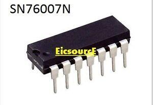 10PCS 7425 SN7425N DIP-14 Integrated circuit NEW