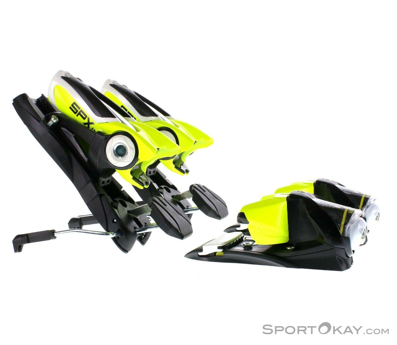 LOOK SPX DUAL WTR B120 Ski Bindungen