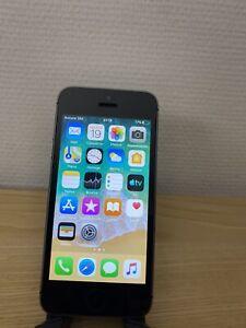 Apple iPhone 5s 16go Débloqué Space Gray