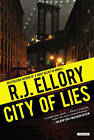 City of Lies: A Thriller by R J Ellory (Paperback / softback, 2015)