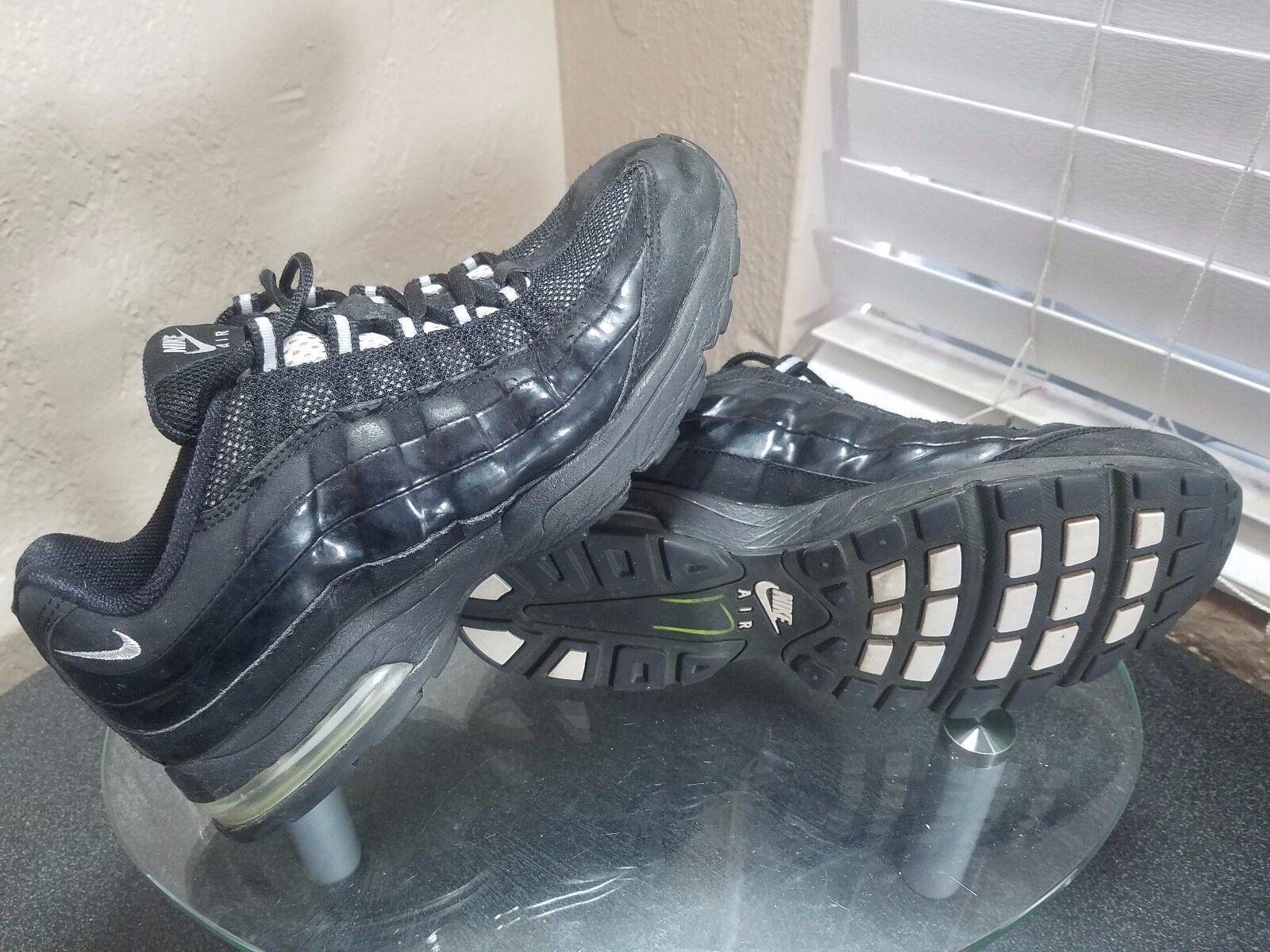 2007 Nike Air Max 95 Womens Comfortable Seasonal clearance sale