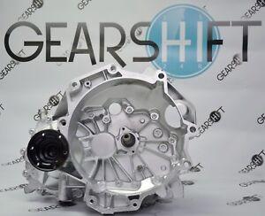 Getriebe GEX VW Golf IV Seat Ibiza Audi Skoda Fabia 1.4 16v 12 MONATE GARANTIE