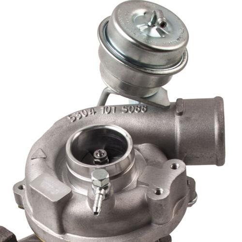 K04-026 Turbocompressor pour Audi RS4 S4 A6 2.7T Upgrade Turbo Turbina K04-025