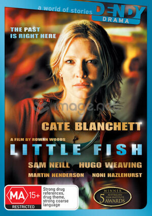 1 of 1 - Little Fish (DVD, 2010)