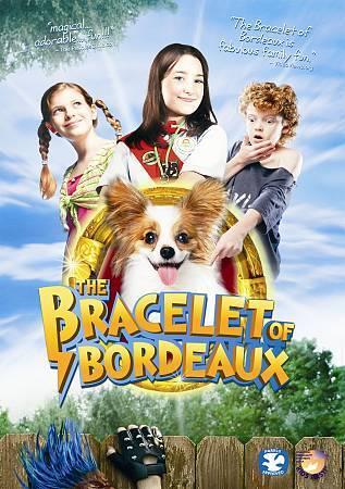 NEW - The Bracelet of Bordeaux