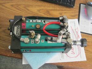 Tox Pressotechnik Kraft Paket Model K 2 00 50 04 Air Oil Cylinder