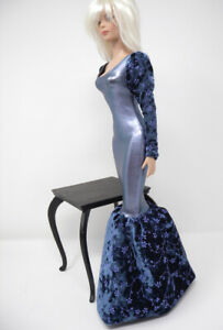 Silvery-Blue-Lame-Gown-by-KK-Fits-JamieShow-Tyler-Sidney