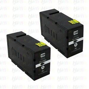 2PK-PGI-1200-High-Yield-Black-Ink-For-Canon-Maxify-MB2020-MB2120-MB2320-MB2720