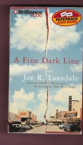 Detailed plot synopsis reviews of A Fine Dark Line
