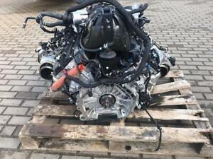 2018 MCLAREN 570S ENGINE COMPLETE MOTOR 3.8L 600 MILES