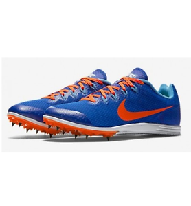 sports shoes 211d3 f0ce3 Image is loading NEW-NIKE-Zoom-Rival-D-9-Mens-Distance-