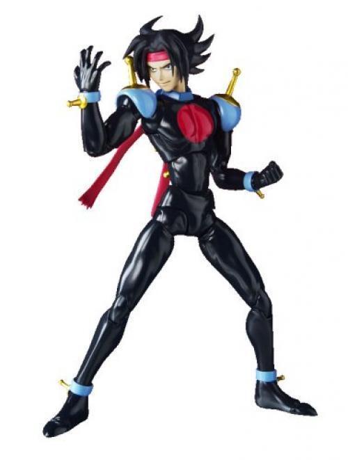 Nuevo S. H. FIGUARTS Móvil Luchador G Gundam Domon Kasshu Figura de Acción