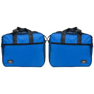TRIUMPH-EXPEDITION-ALUMINIUM-Pannier-liner-bags-great-quality-fit-perfect-pair