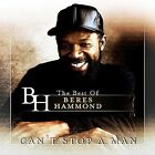 Can't Stop a Man: The Ultimate Collection by Beres Hammond (CD, Dec-2003, 2 Discs, VP)