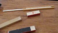 Vintage Frederick Post Co. Slide Rule No. 1447 Sun Hemmi Japan