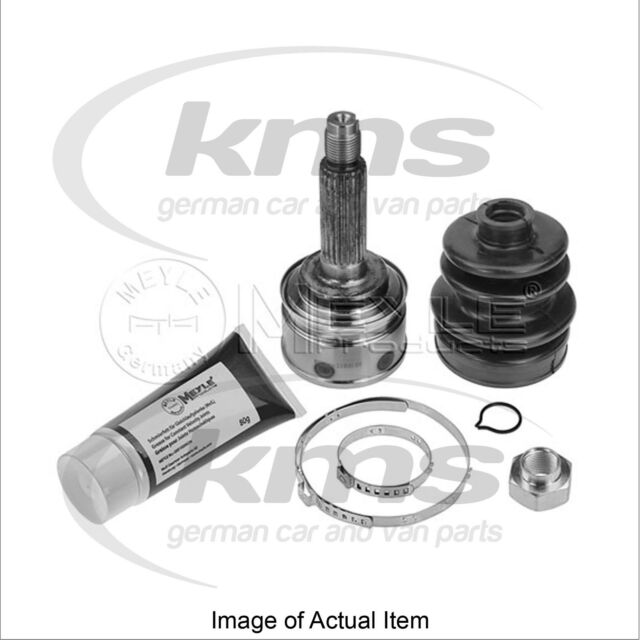 New Genuine MEYLE Driveshaft CV Joint Kit  33-14 498 0014 Top German Quality