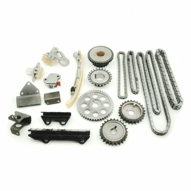 Timing Chain Kit For Suzuki 2 5 2 7 H25a H27a Grand Vitara