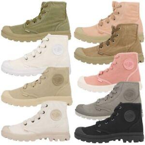 Bottes Haut Chaussures Femmes Pour Top Pampa Baskets Hi 92352 Palladium qU4wHn