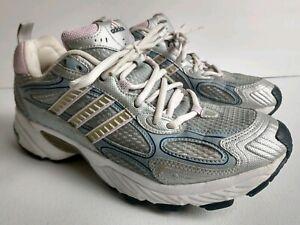 acidez Diverso Consecutivo  Adidas Trail Running Zapatos Gris/Rosa para Mujer Talla 10 Correr  Senderismo Atlético GYM | eBay