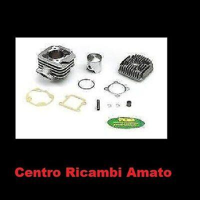 9921640 Gruppo Termico Top Tpr 70cc Alluminio D.47,6 Sp